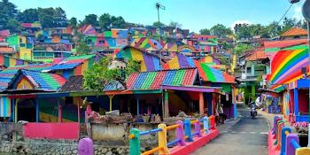 Tempat Wisata Bali Ndeso Karanganyar Sarofudin Blog