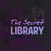 The Secret Library: The Order of The Falcon #SU18