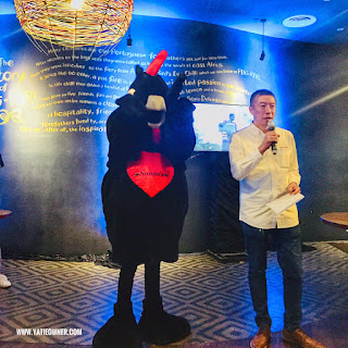 Nando's Celebrates 20 Years of PERi-PERi Perfection!