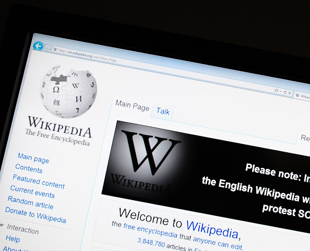 Wikipedia's broken links fixed by the Internet Archive