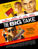 The Big Take pelicula online