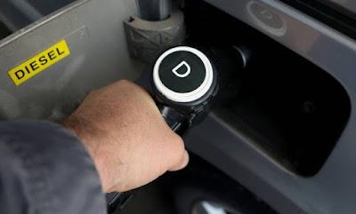 ANP libera R$ 1 bilhão de subsídio do diesel para a Petrobras