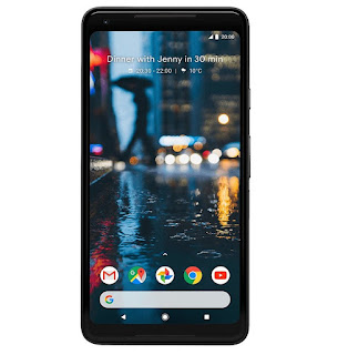 Device Google Pixel 2 XL