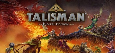 Talisman Digital Edition The Dragon-PLAZA