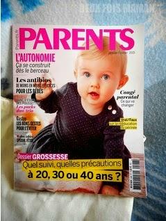 magazie parents