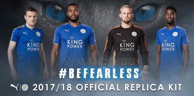 Leicester City Mencari Kandidat Manajer Baru