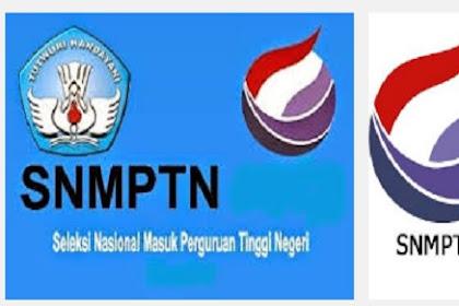 Pendaftaran Nasional SNMPTN 2017 Masuk Perguruan Tinggi