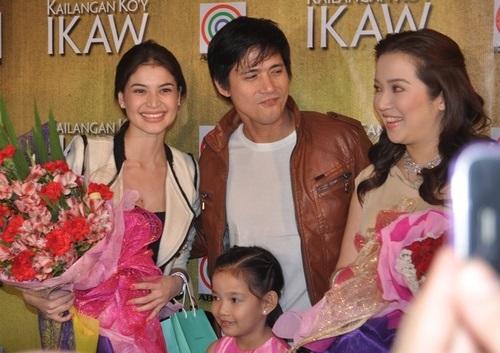 Sinopsis drama telenovela Filipina Kailangan Ko'y Ikaw TV3, pelakon dan gambar drama Kailangan Ko'y Ikaw TV3