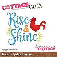 http://www.scrappingcottage.com/cottagecutzriseandshinephrase.aspx