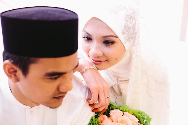 Ternyata Kesolehah-anmu Itu Sangat Berpengaruh Terhadap Pekerjaan Suamimu