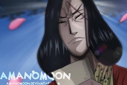 One Piece Chapter 928: Jadwal Rilis (Spoiler, Manga Scans, dan Rilis Resmi)