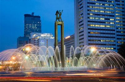 14 Tempat Wisata Di Jakarta Dan Liburan Murah Kabar Dunia