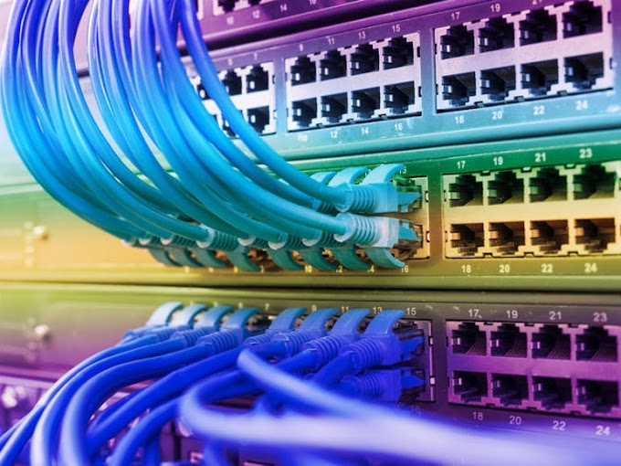 5 Mistakes to Avoid While Installing Network Cables