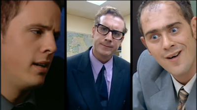 Curious British Telly: 25 Curious British TV Comedies That Only Had