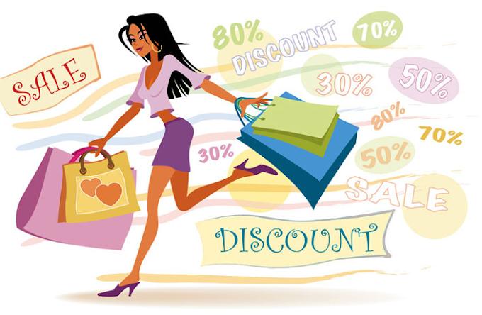 Diskon Belanja Online Akan Mendapatkan Untung yang Maksimal dengan Cara Ini!
