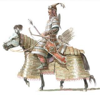 Warisan adat Indonesia yang memacu adrenalin-kavaleri mongolia china