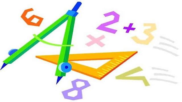 حل نموذج امتحان الرياضيات الفصل الدراسي الاول للصف الخامس .