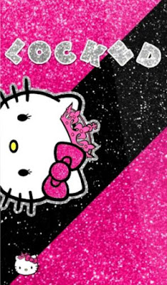 Hello Kitty Wallpaper Glitter Zedge Wallpapers