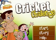 Chota Bheem Cricket
