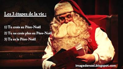 citation drole Noel