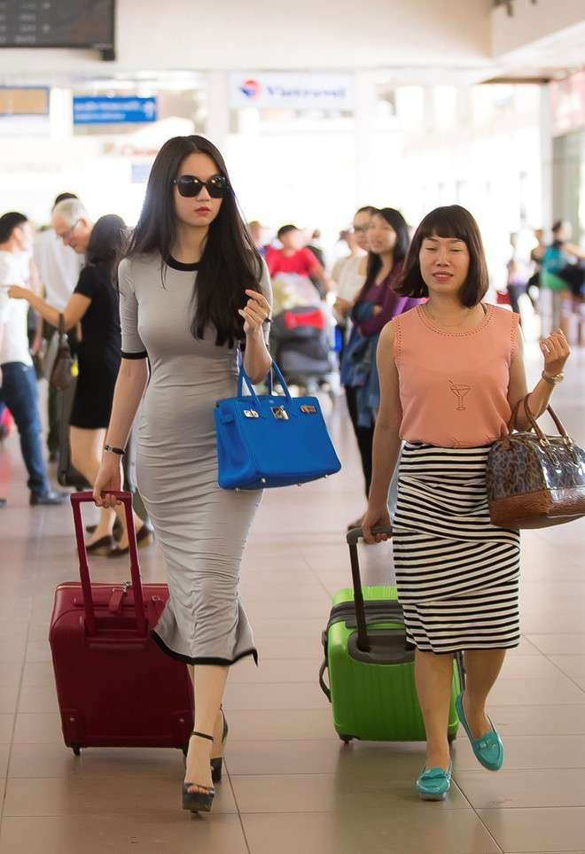 tr 2 - Beautiful Asian Girl Hot Sexy NGOC TRINH