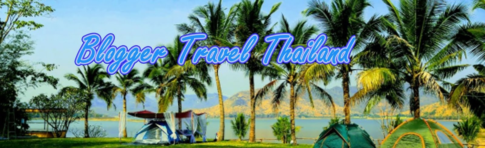 BloggerTravelThailand by EVENT96