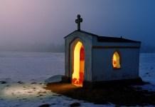 Semana Santa: mayúsculas y minúsculas