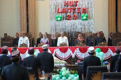 Nunik Ajak Semua Pihak Dukung Pembangunan di Lampung Timur