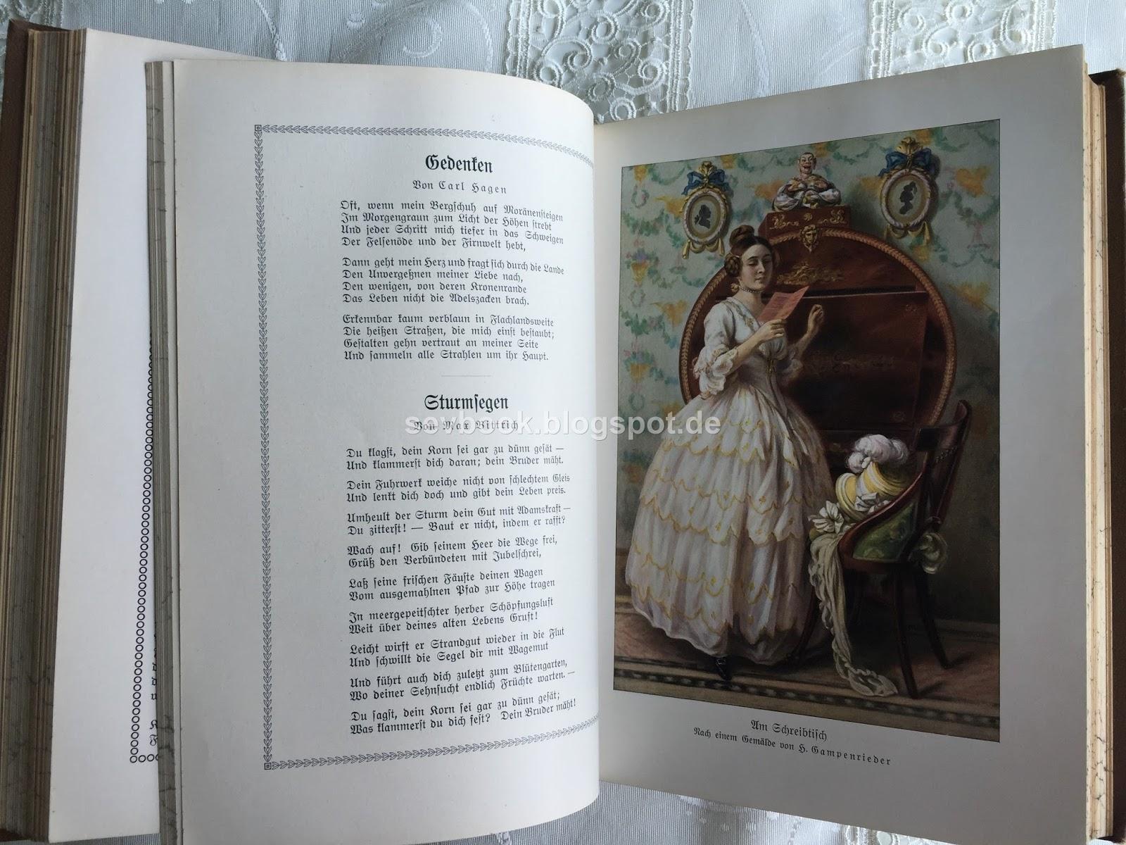 Books Which Deserve A Second Chance Arena Oktav Ausgabe Von