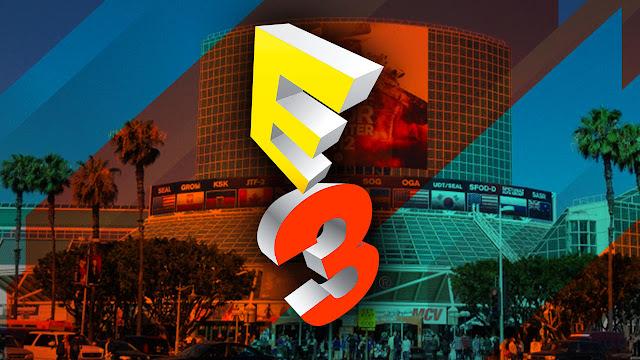 El E3 ha muerto. ¡Larga vida al E3!