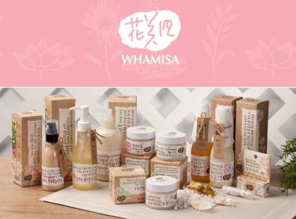Whamisa et les cosmétiques fermentés - Article Blog Beauté Les Mousquetettes