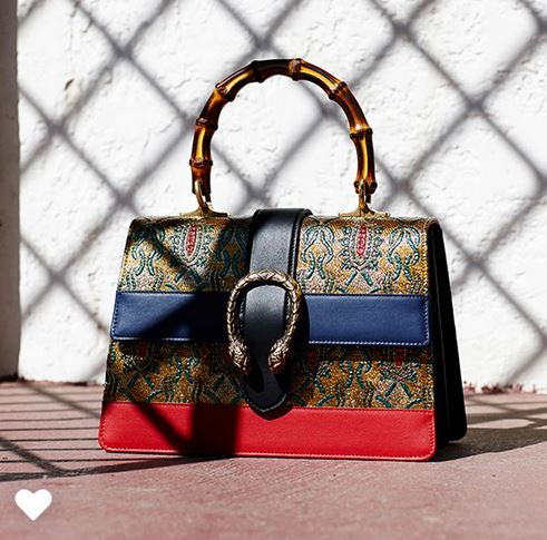 724a3bf5820 4 Summer 2017 Bags by Gucci and Chloe (Neiman Marcus) - Shopping ...