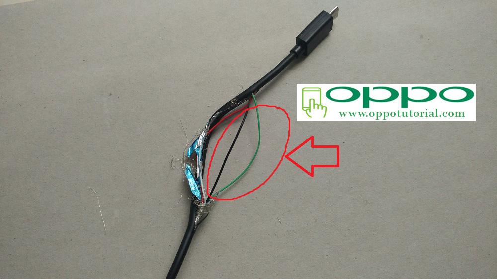 OPPO A57 Mati Total? Tidak Terdeteksi PC juga? Ini Cara Mengatasinya