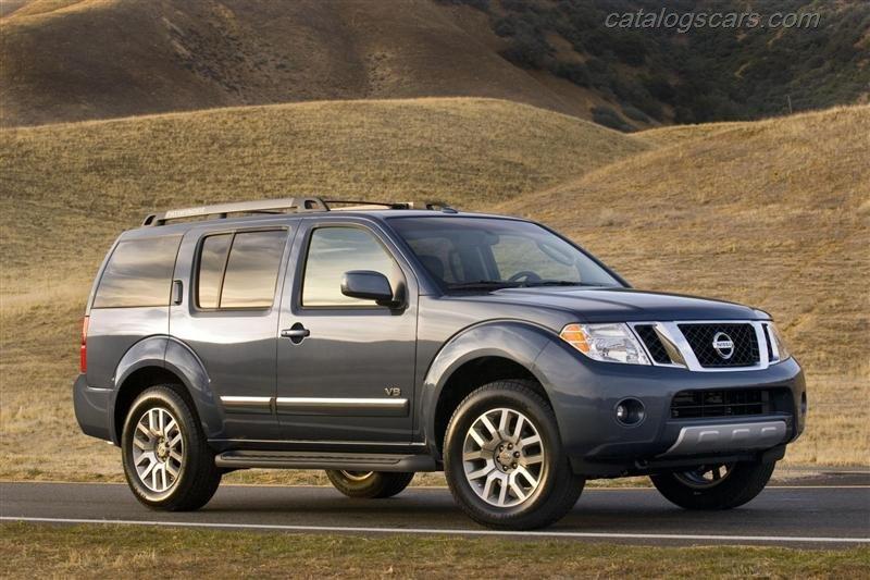 صور سيارة نيسان باثفايندر 2013 - اجمل خلفيات صور عربية نيسان باثفايندر 2013 - Nissan Pathfinder Photos Nissan-Pathfinder_2012_800x600_wallpaper_01.jpg