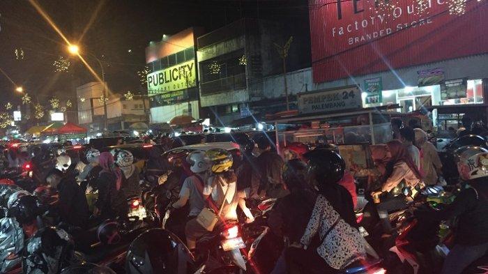 Wisata Kuliner Kawasan Pasar Lama Tangerang