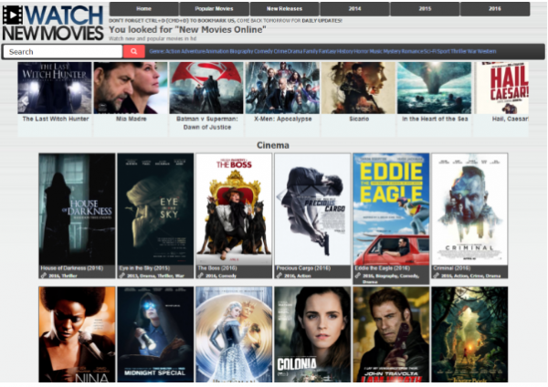 best free streaming movies website