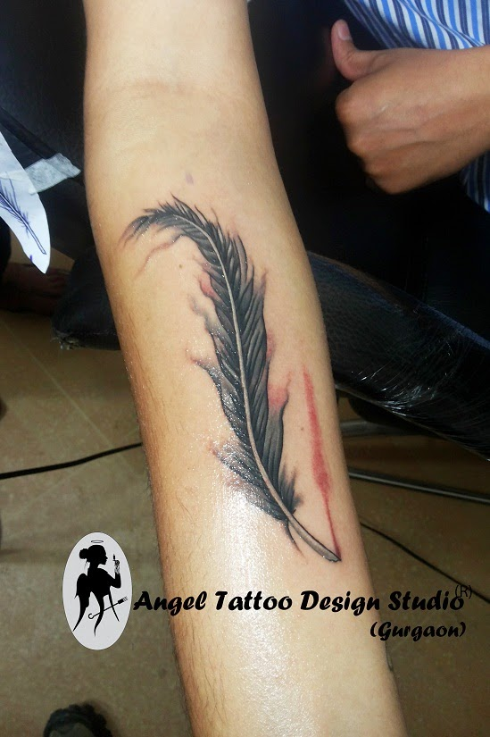 Tattoo Studio-Artists in Dwarka, West Delhi