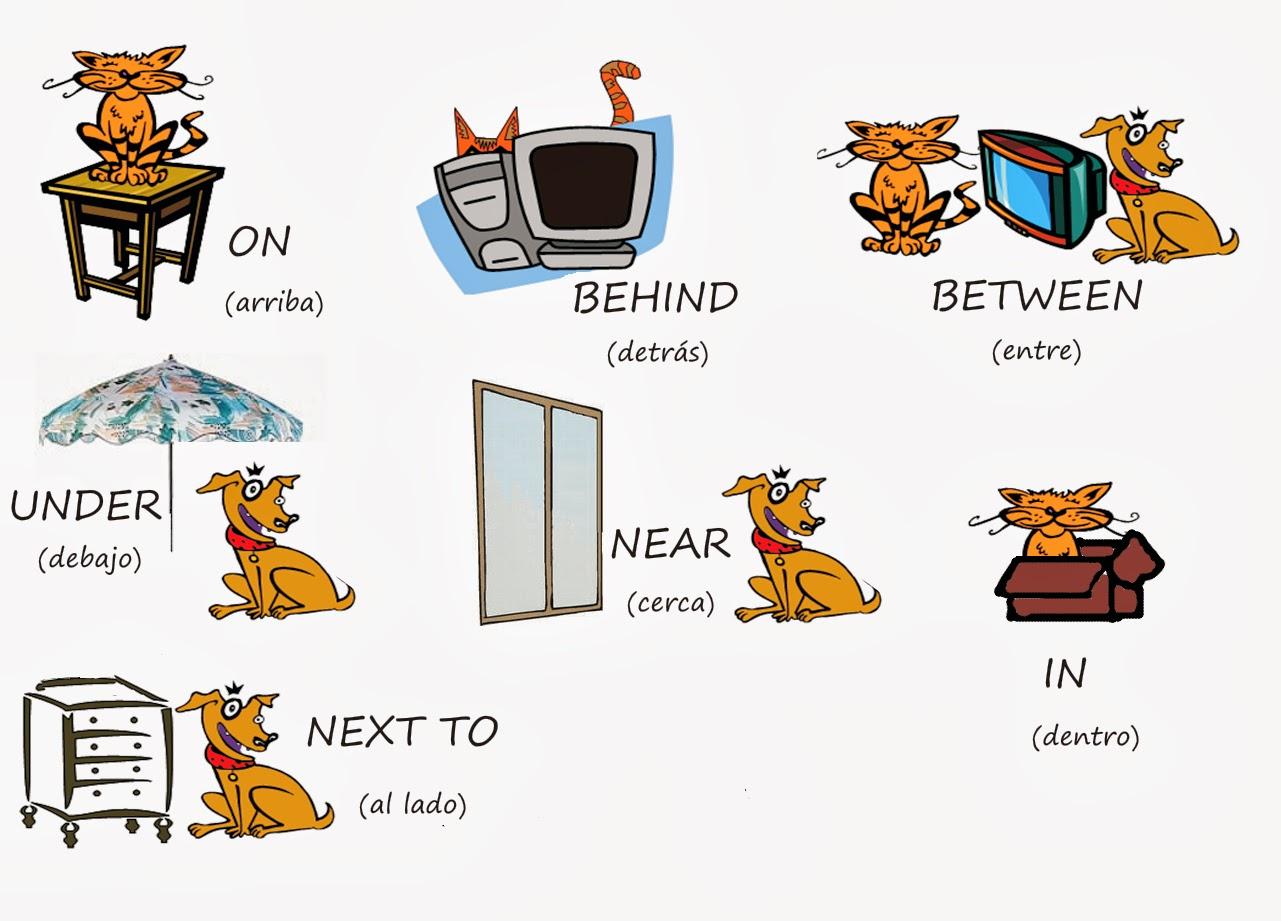 Now You Wanna Learn Preposition