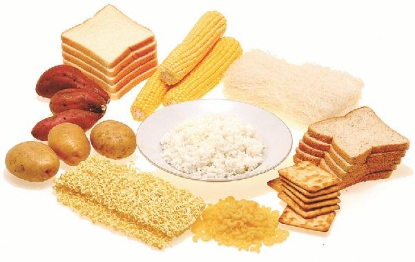 Cara Memilih Menu Diet Karbohidrat yang Baik