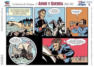 Bandas Educativas Uruguay