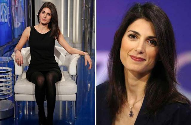 politisi wanita tercantik di dunia