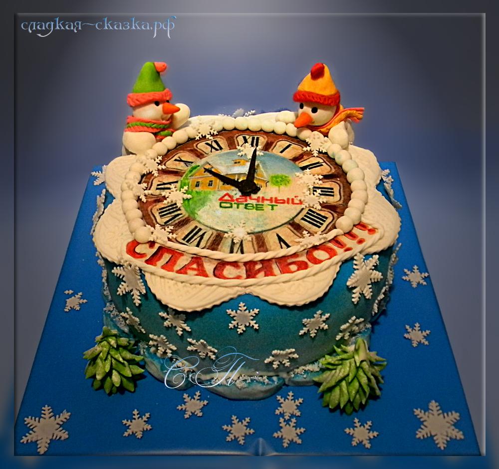 Праздничные торты фото на день рождения найдете