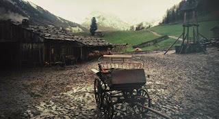 the dark valley-das finstere tal-karanlik vadi