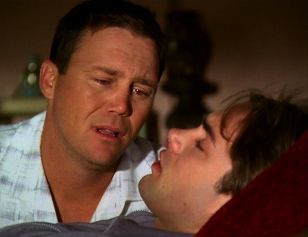 from Major stories of gay wyatt from charmed