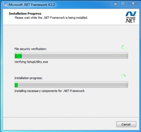 net framework 4.5 2 offline installer windows 8.1 64 bit
