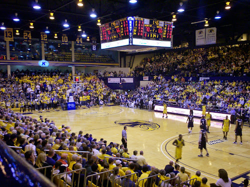 Scolin's Sports Venues Visited: 1987 on kent state football field, kent state women's soccer team, kent state ice arena, kent state art building, kent state indoor track, kent state baseball stadium, kent state football division,