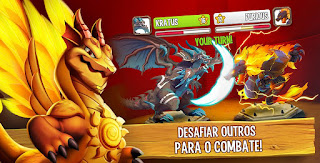 Dragon City 4.2 (Mod Hack) Ap