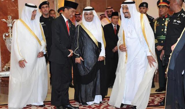 Raja Salman akan Bertemu dengan NU, MUI dan Muhammadiyah