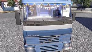 Volvo FH12 1994