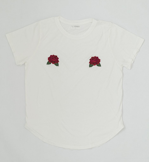 https://www.twosongs.com/products/new-rose-tits-tee